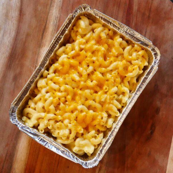 Spoons Fed Mac n Cheese